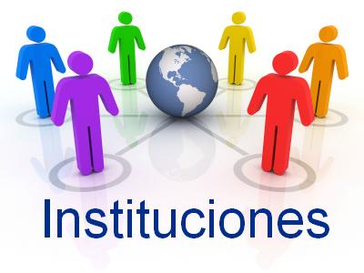 Instituciones-
