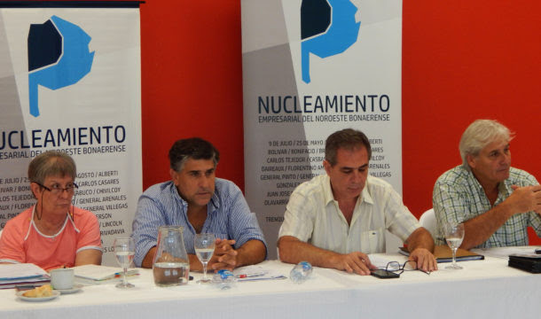 nucleamiento