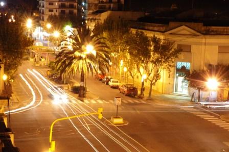 Avenidas de la ciudad 2
