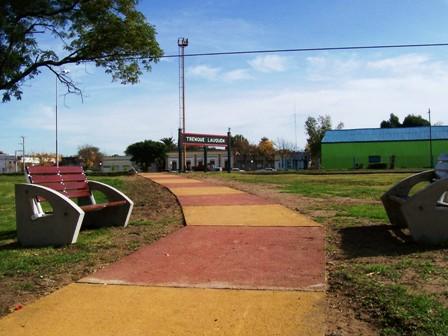 Paseo Ferroviario 2