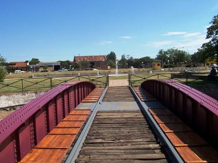 Paseo Ferroviario 3