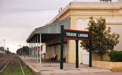 Paseo ferroviario 1