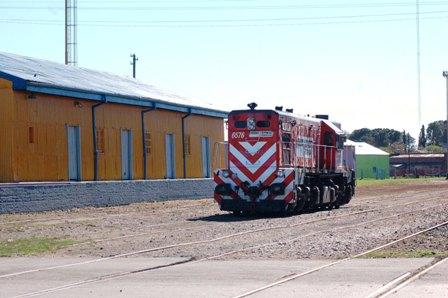Paseo ferroviario