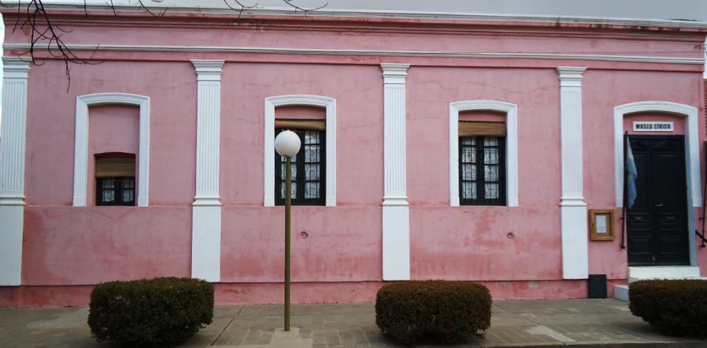 museo almafuerte 0