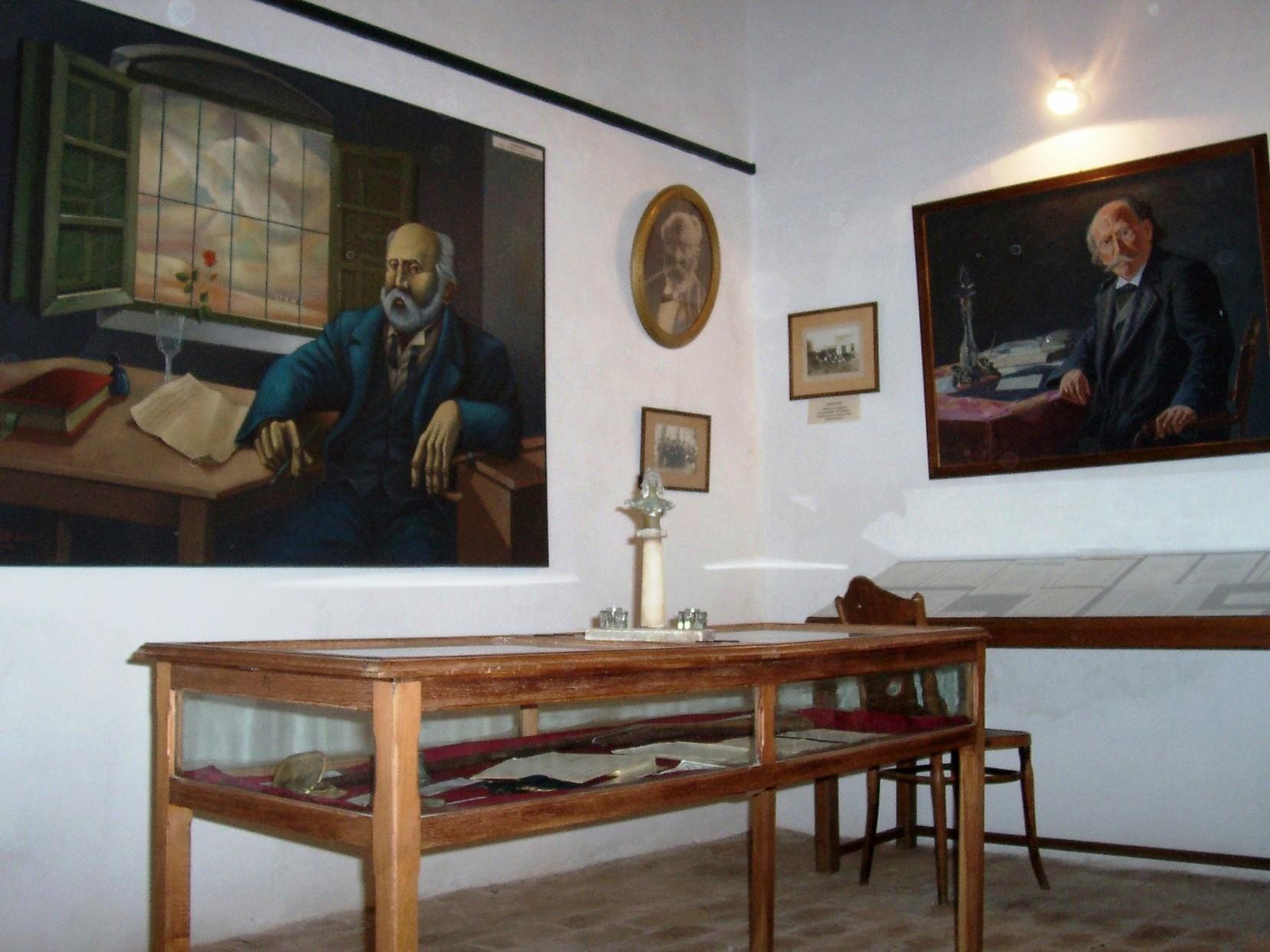 museo almafuerte