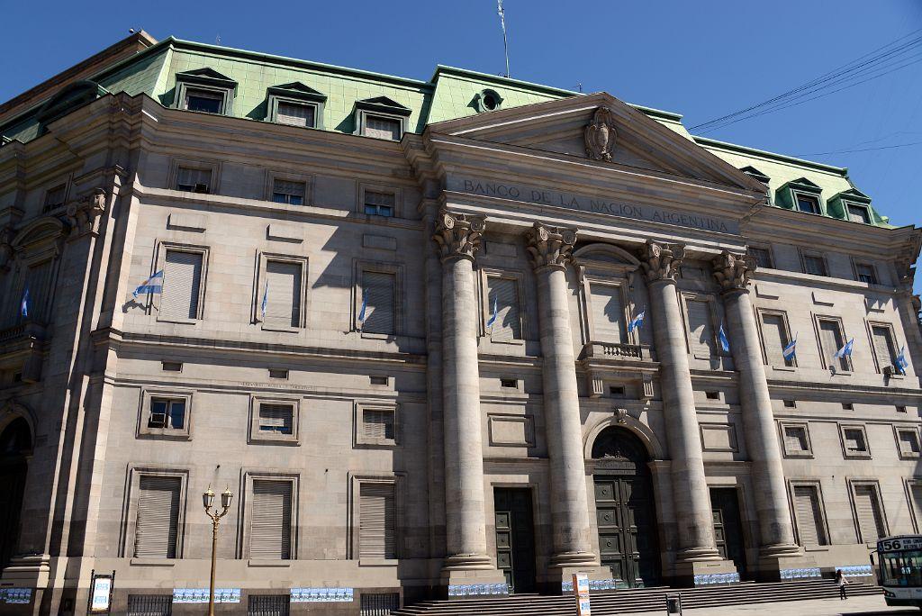 El Vicepresidente del Banco Nación visitó La Cámara de Comercio de ...